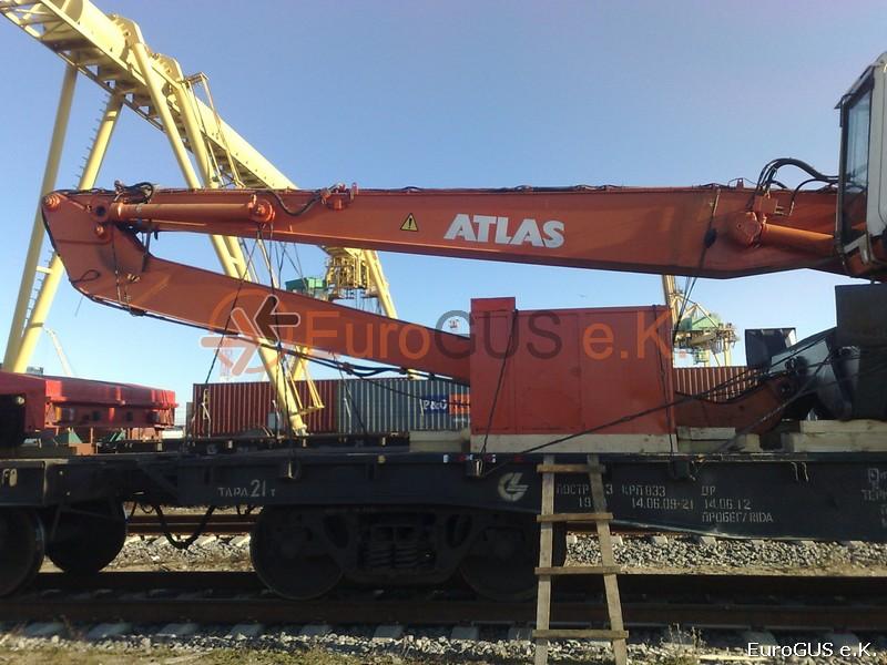 Schwertransport, Spezialtransport, Heavy and oversized transport