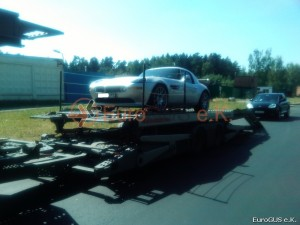 bmw, z8, transport