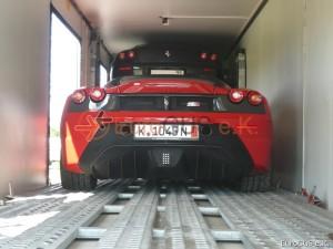 Fahrzeugüberführung, Autotransport, Sportwagen, SPedition RUssland