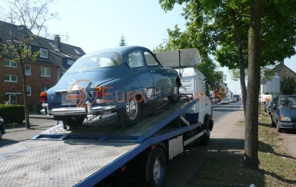 Saab Scania 96