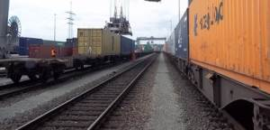 bahntransporte